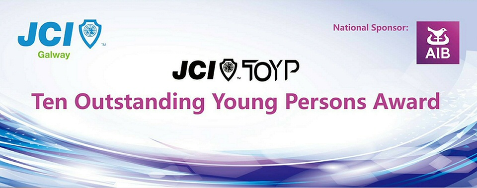 Ten Outstanding Young Persons Award Ceremony 2018